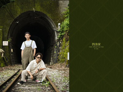 待受 vol.219(撮影:鳥居洋介)